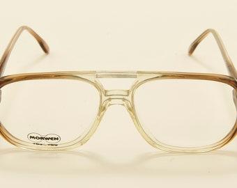 "Morwen ""TURBINE"" 64 vintage eyeglasses"