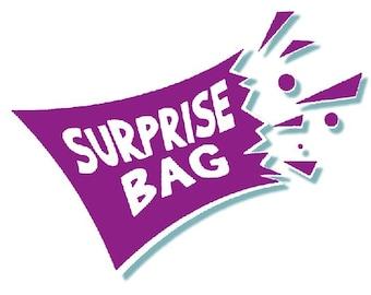 Surprise Spiraloc/ Surprise Spiralock/ Surprise Dreadlock Accessory