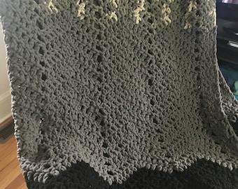 Large Throw Blanket