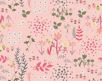 Library Gardens - Printemps Fusion - AGF Studio - Art Gallery Fabrics - Fabric By the Half Yard