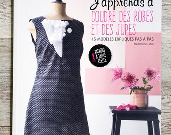 NEW - I'm learning to sew dresses and skirts