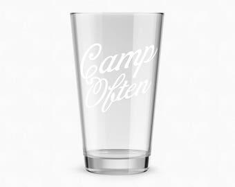 16oz Camp Often
