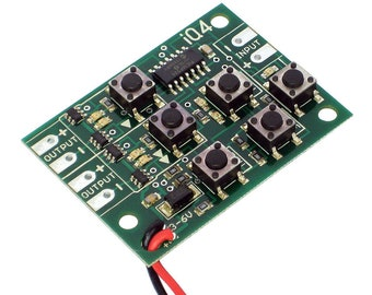 IQ4 Programmable Controller