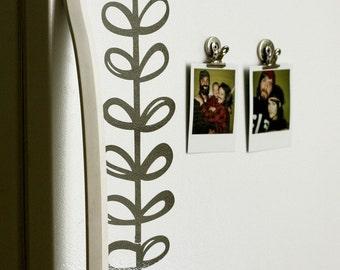 sweet vinyl vine by Elsie Larson elsiecake from A Beautiful Mess vinyl wall decal set