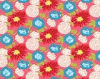 Homespun Chic 107.101.04.1 Melody Ross by Blend   Sold By The 1/2 Yard