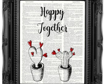 Valentines Day Gift Wife Gift Girlfriend Valentine's Day Gift Girlfriend Birthday Gift Wife Anniversary Gift Personalized Gift for Wife 246