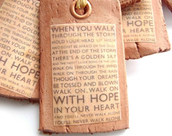 Gift Tags, Gift Tags Set, Rustic Tags, Motivational Tags, Quotes, Quote Tags, Vintage Tags, Primitive Tags, Writings Tags, Hang Tags,