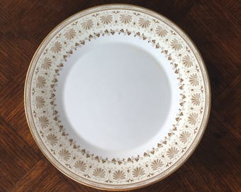 Vintage Minton Dining Plates