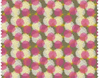 Bursts - Adobe Pink (FAFFX5-5) Fabric Freedom Fabric Yardage