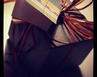 1-8oz Gift Box Honey Jelly