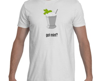 GOT MINT? Julep T-shirt