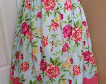 Made to Order CUSTOM Pioneer Skirt, Prairie Skirt, Pioneer Costume, Trek Skirt, Pilgrim Skirt, Pioneer Clothing, Renaissance Skirt, Cosplay
