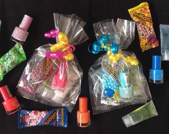 Luxury Pre Filled Pamper Bag Older Girls Sleepover, Party, Birthday, Christmas, Stocking Filler, Pamper Bag