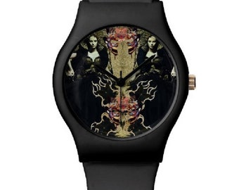 Dark romance watch