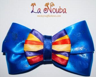 La Nouba Hair Bow