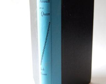 Vintage Book, Assault on a Queen