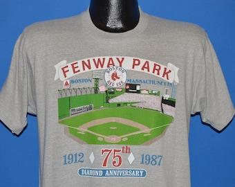 80s Boston Red Sox Fenway Park t-shirt Medium