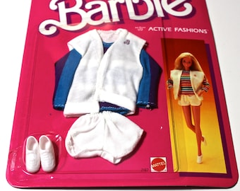1985 B Active Fashions #2187 Colour Variation