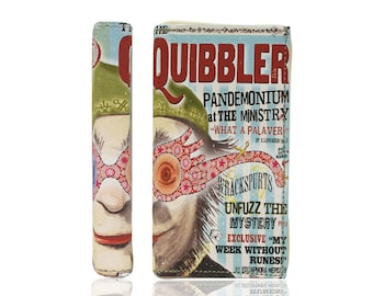 Quibbler Luna Lovegood iPhone X case - iPhone 8 case - iPhone 8 Plus case - iPhone 7 case  iPhone 7 Plus Case Harry Potter iPhone case