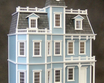 Newport Dollhouse Kit Real Good Toys