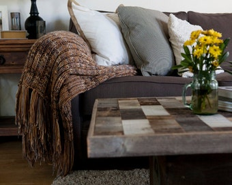 The Bungalow Blanket