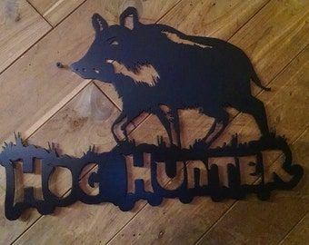 Hog Hunter