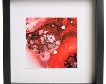 Acrylic Abstract Painting