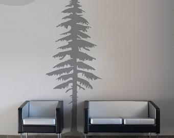 Spruce Tree Large