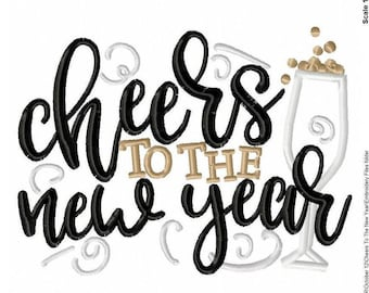 Cheers to the New Year-New Years -New Years Celebration -New Years Vibe -Holiday -New Years Resolution -Welcome 2018 -King 2018