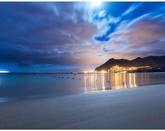 LAS TERESITAS (Tenerife)