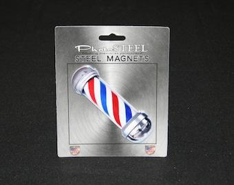 Magnet Barber Pole