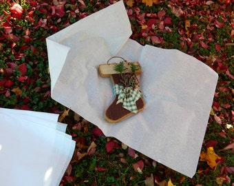 Tissue Paper Acid Free 25 Storage Crafts Art Archival Collectibles Garments