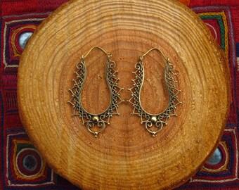Earrings - Lyra