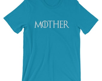 Mother T-shirt Dragons Mother's Day