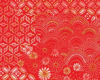 Tadashi Collection 24142-RED1
