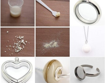 Breastmilk DIY KIT
