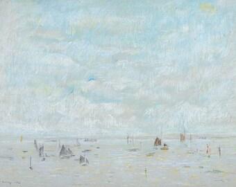 L S Lowry Yachts, 1920