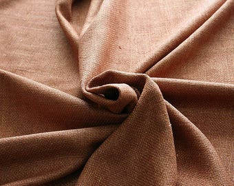 452043-natural Silk Rustic 100%, wide 135/140 cm, made in India, dry cleaning, Weight 312 gr, price 1 meter: 48.31 Euros
