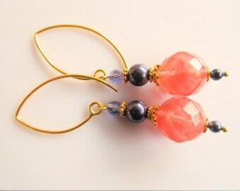 Earrings Jildiz