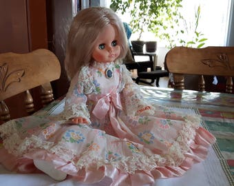 Vintage Regal Canadian Doll