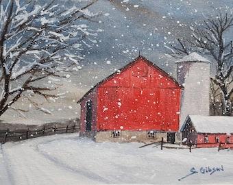 The Walt Pearle Farm