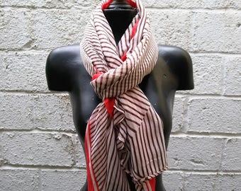 Scarves, Foulard, Wraps, Pashmina