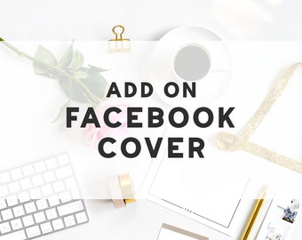Facebook Cover Add On