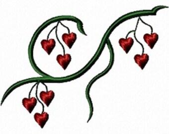 heart strings vine 93