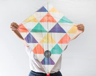 The Diamond Kite