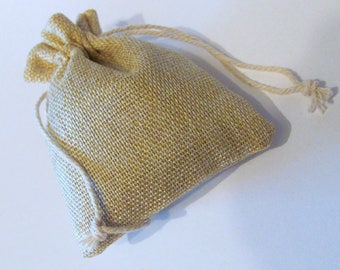 Bag with 10gr. Fragrant Lavender filled.