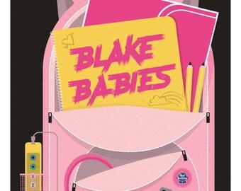 Blake Babies // POP Allston • Allston, MA