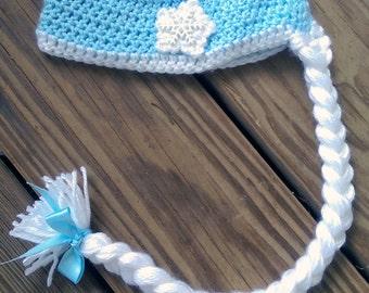 Ice Queen Hat