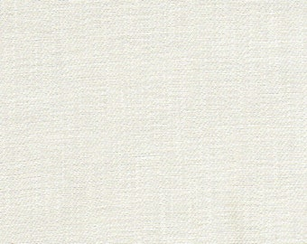 White Bull Denim Fabric by the Yard by Premier Prints