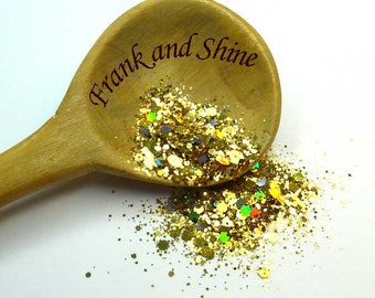 All That Glitters Solvent Resistant Nail Glitter Mix